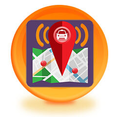 Overt Vehicle Tracking For Theft Monitoring in Liverpool